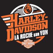 Harley-Davidson La Roche sur Yon