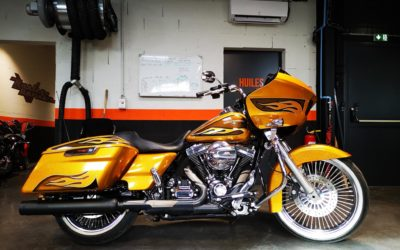 Road Glide Special «Chicanos»